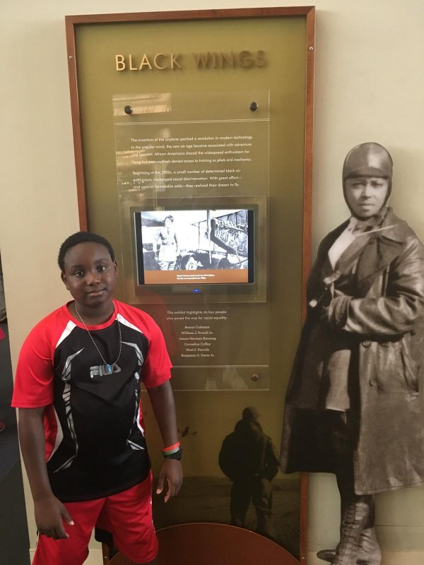 African-Americans in Aviation