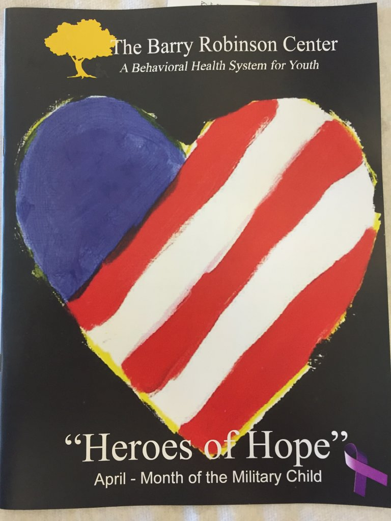 Heroes of Hope Cover Photo