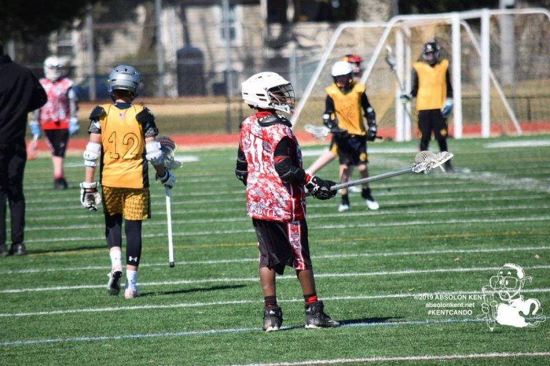 Annandale Seal Team Stix open the season with a win at home