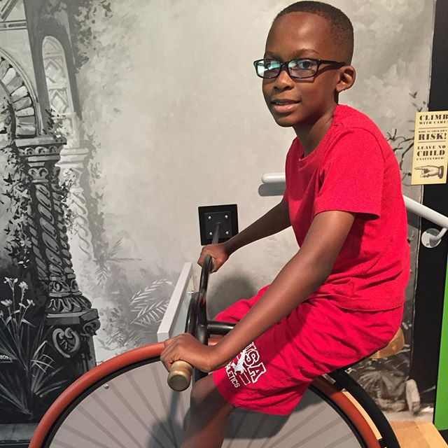 Little Kent 2 at the Smithsonian National Museum of American History