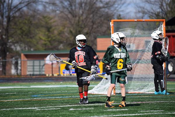 Fort Hunt vs. Annanadale Lacrosse