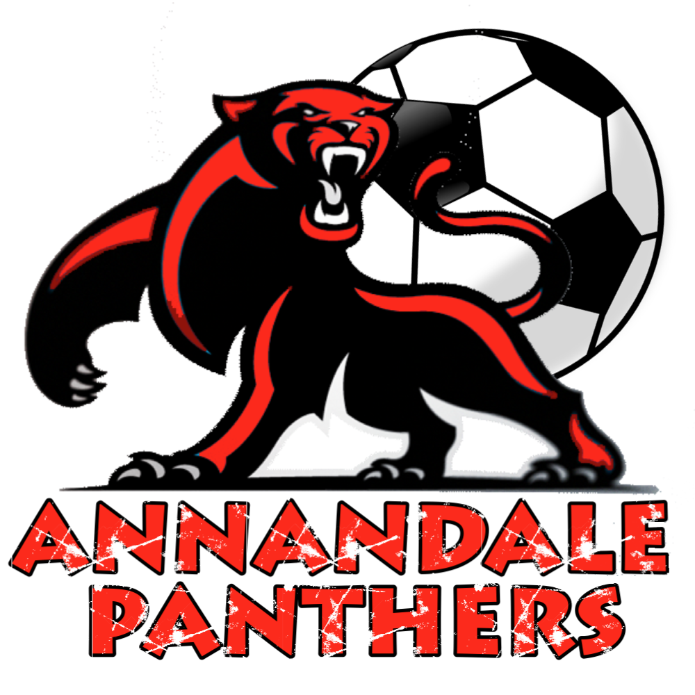 Annandale Panthers Logo