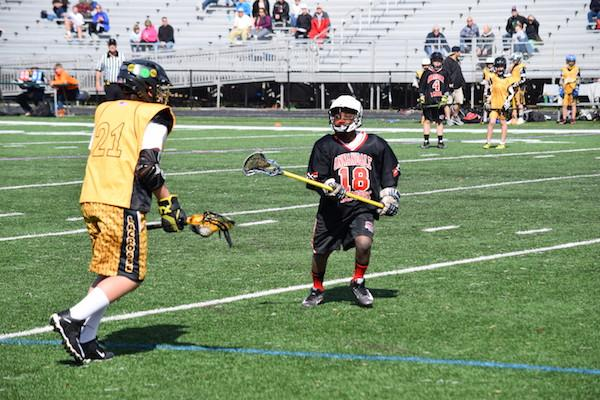 Arlington vs. Annanadale Lacrosse