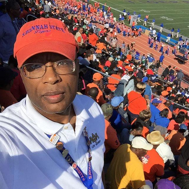 Savannah State University Homecoming 2015