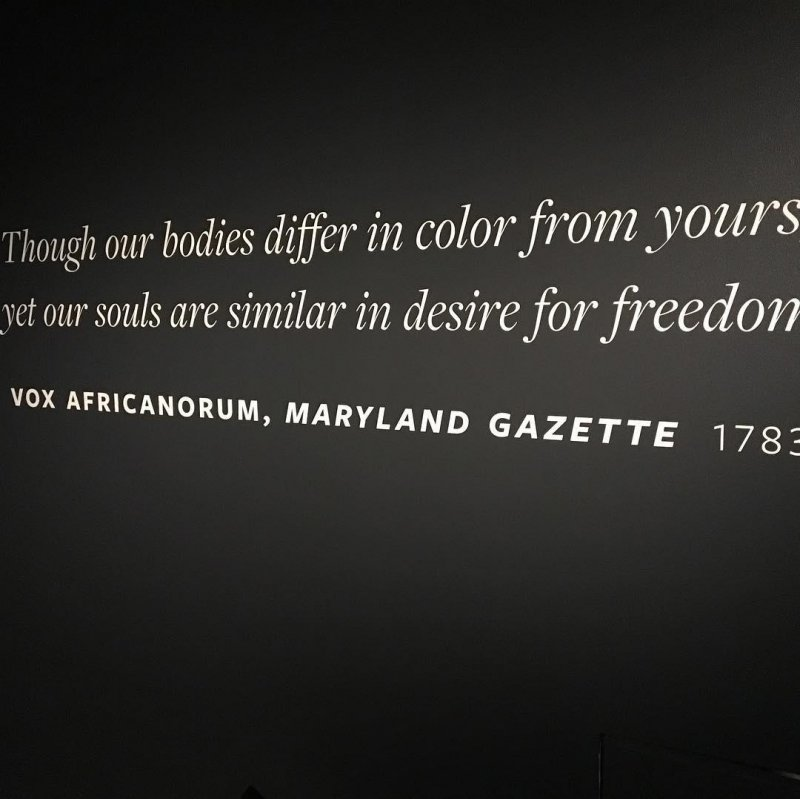 Smithsonian National Museum of African-American History and Culture