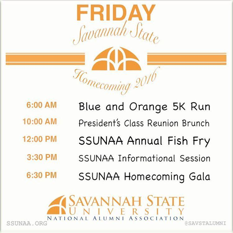Get all the details at homecoming.ssunaa.org